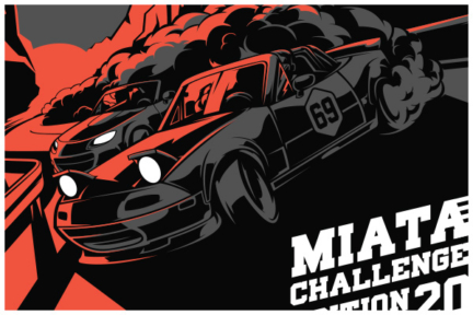 MIATA CHALLENGE 2019